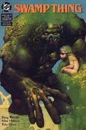Swamp Thing Vol 2 102