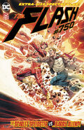 The Flash Vol 1 750