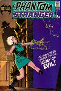 The Phantom Stranger Vol 2 11