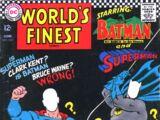 World's Finest Vol 1 167