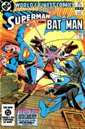 World's Finest Comics 294