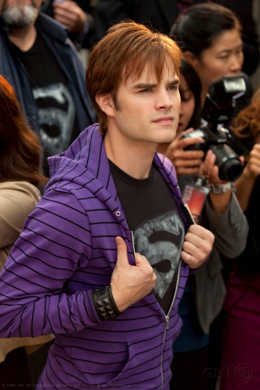 Zan (Smallville)