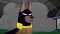 Ace the Bat-Hound DC Super Hero Girls TV Series 001