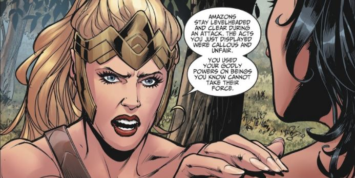 Antiope (Injustice)
