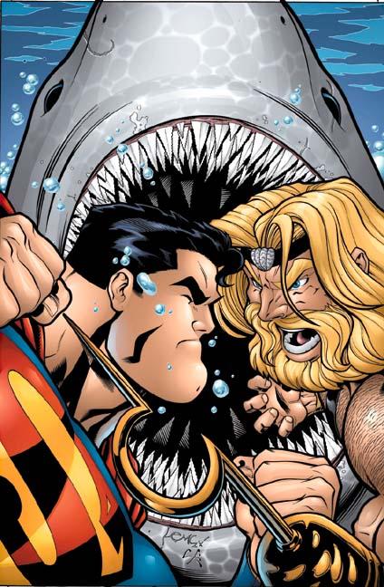 Superman Vol 2 162