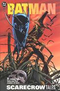 Batman- Scarecrow Tales