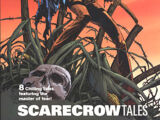 Batman: Scarecrow Tales (Collected)