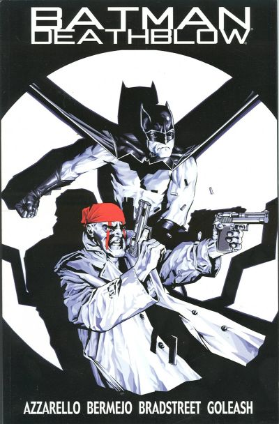 Batman/Deathblow: After the Fire Vol 1 1