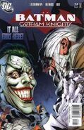 Batman Gotham Knights 74