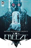 Batman White Knight Presents Von Freeze Vol 1 1