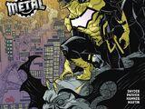 Batman and the Signal Vol 1 1