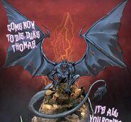 Bruce Wayne Dark Multiverse Dark Nights Metal 0001