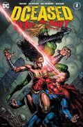 DCeased Dead Planet Vol 1 2