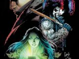Dark Nights: Death Metal Vol 1 5