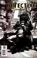 Detective Comics 828