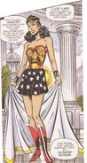 Diana of Themyscira SBG
