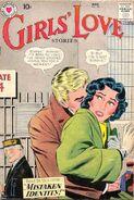 Girls' Love Stories Vol 1 69