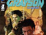 Grayson Annual Vol 1 1