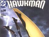 Hawkman Vol 4 16