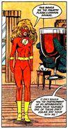 Lady Flash 001