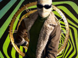 Lawrence Trainor (Doom Patrol TV Series)