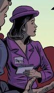Lois Lane Strange Visitor 0001