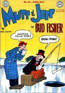 Mutt & Jeff Vol 1 39