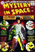 Mystery in Space v.1 103
