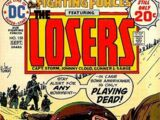 Our Fighting Forces Vol 1 150