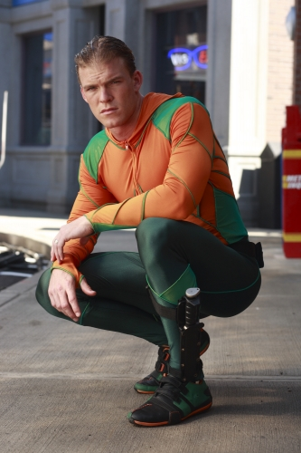 Orin (Smallville)