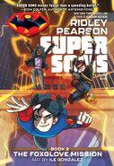 Super Sons Vol 2 2