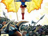 Supergirl Vol 4 50