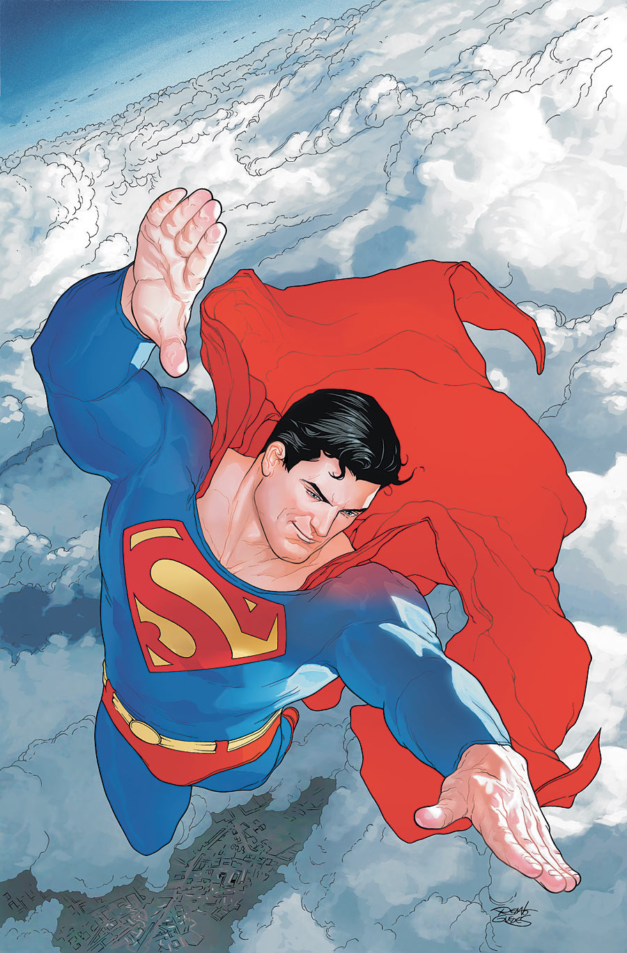 Superman: The Third Kryptonian (Collected)
