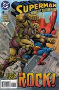 Superman Man of Tomorrow 8