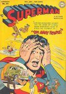 Superman v.1 55