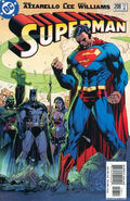 Superman v.2 208