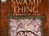 Swamp Thing: A Murder of Crows (Collected)