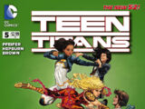 Teen Titans Vol 5 5