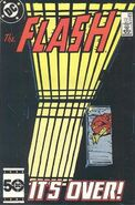 The Flash Vol 1 349
