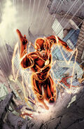 The Flash Vol 4 30 Textless
