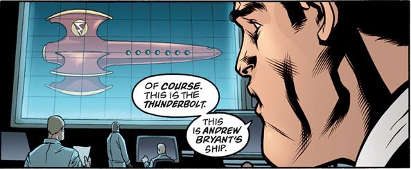 Thunderbolt (Earth-ABC)