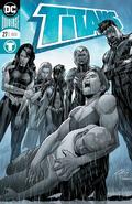 Titans Vol 3 27