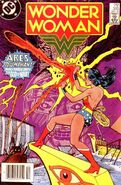 Wonder Woman Vol 1 310