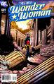 Wonder Woman Vol 1 601