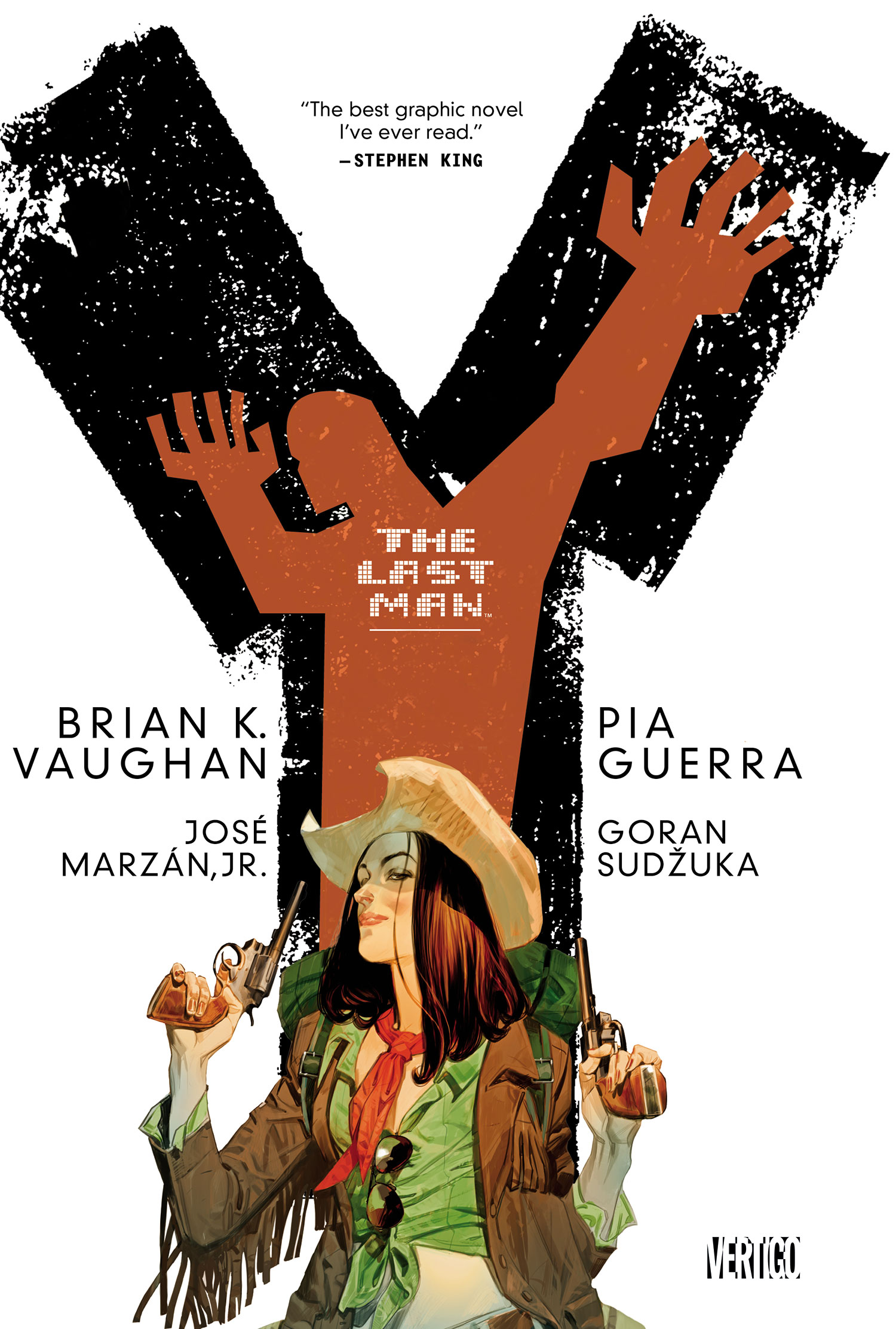 Y: The Last Man: Book Three (Collected)