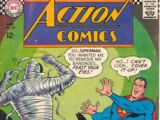 Action Comics Vol 1 349