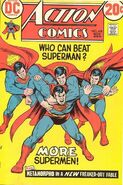 Action Comics Vol 1 418