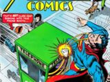 Action Comics Vol 1 475