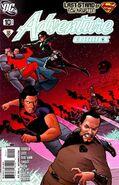 Adventure Comics Vol 2 10
