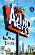 Astro City A Visitors Guide Vol 1 1